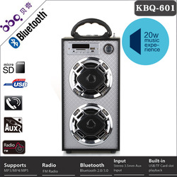 China manufacturer mini bluetooth speaker with great price