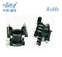 PQ Soft Ferrite Core For High Frequency Transformer Bobbin
