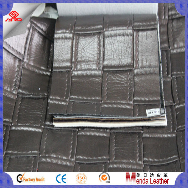 pvc leather wholesale for funiture,headboard making