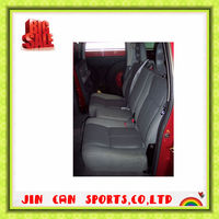 Design Your Own genuine leather Car Seat Covers
