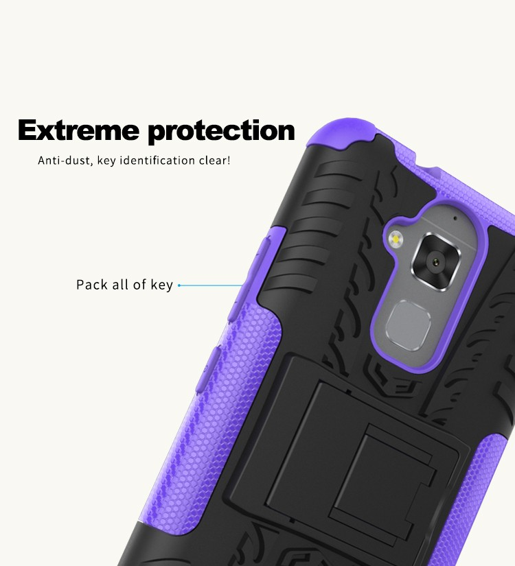 2017 waterproof shockproof hybrid case for asus zenfone 3