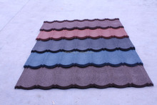 nigeria price of building materials union steel roofing rooftile factory /CE and Soncap Certificate shingle roofing for house
