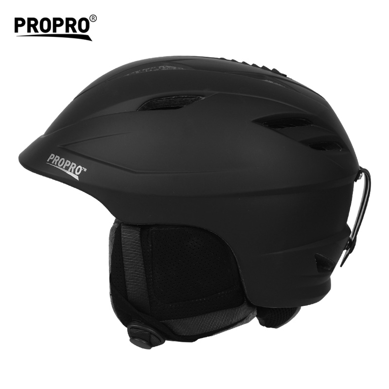 PROPRO In Mold Personalized Snow Sports Helmet,Skiing Snowboard Helmet and Motorcycling Protect Helmet