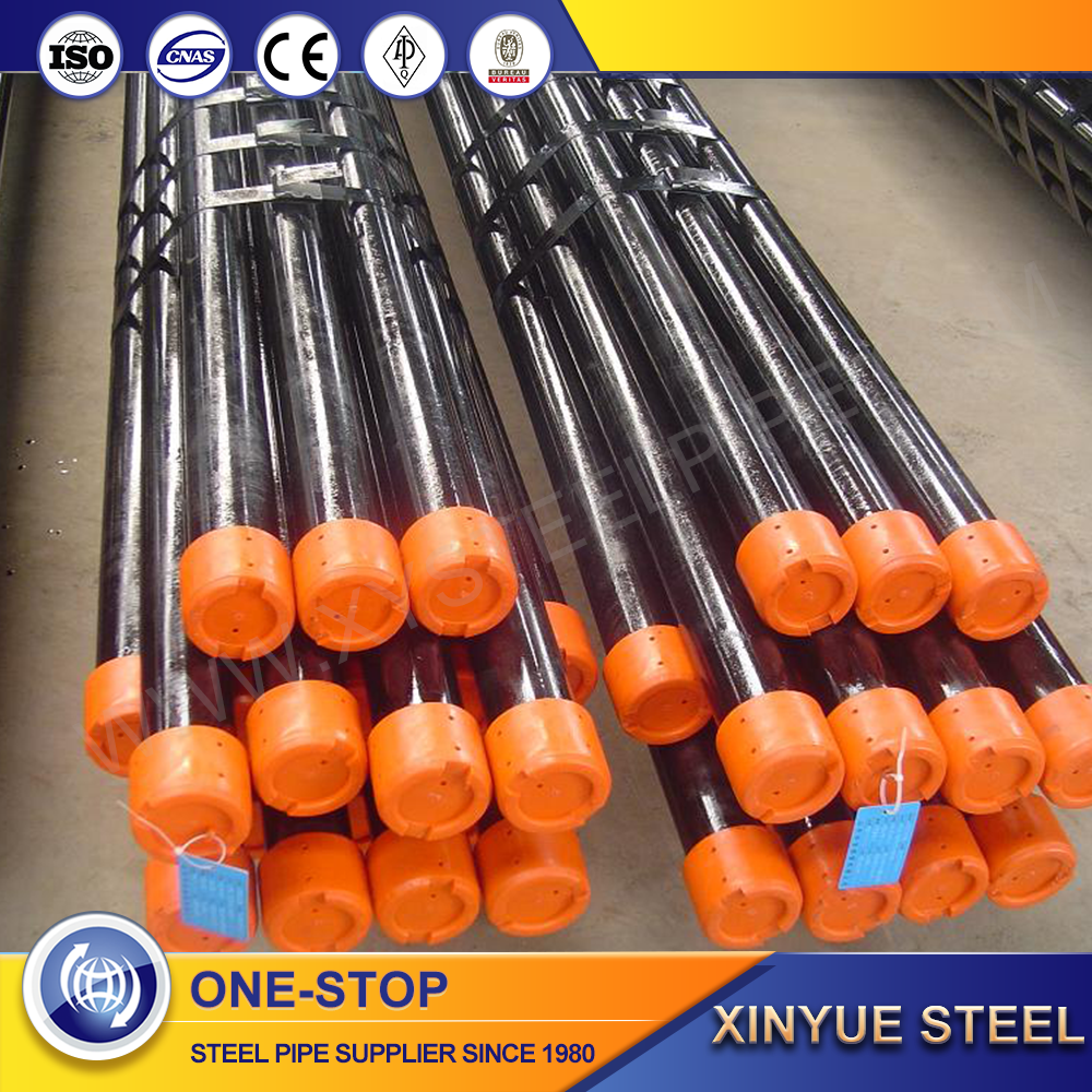 "9 5/8"" api 5ct grade k55 n80 /l80 steel casing pipe"