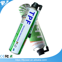 450ML 650ML Tyre Sealer and Inflator All-In-One Puncture Repair