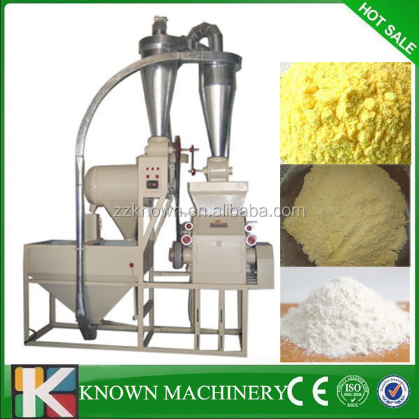 Low price offer mini flour mill,wheat flour mill,lour mill machine with 200-400kg capacity