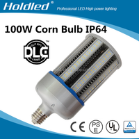 UL DLC E39 E40 IP64 100W Led Street bulb light for enclosed fixtures ensure 5 years warranty
