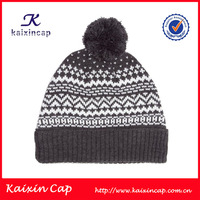 free knitting patterns for ski hats