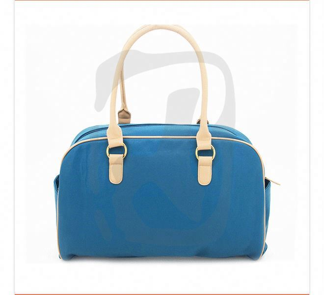 patent leather tote bag