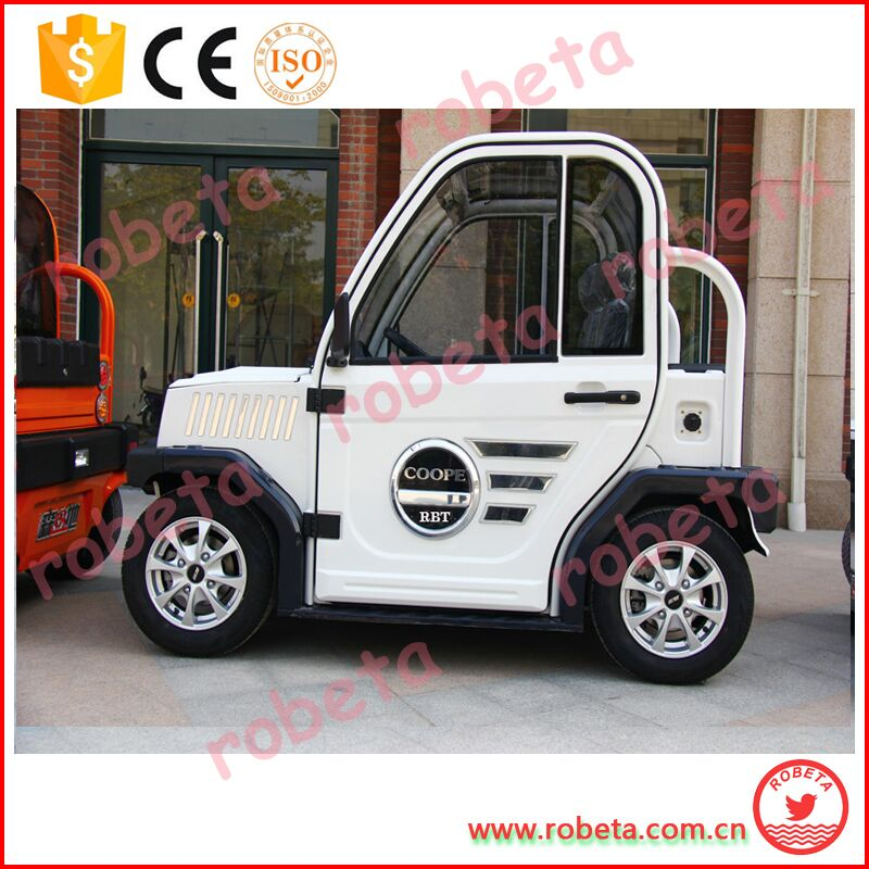 2016 New arrival 2 Person /Seats New Mini electric car