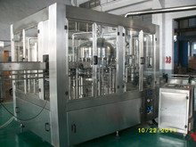 Monbloc Automatic Pet Bottle Water Filling Machine