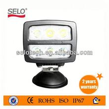 20w cree led light bar led off road light bar pick up police mini led light bar 10inch off road cree led