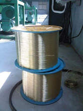High quality stainless steel wire scourer for sale/fine copper wire insulated wiring/good wire material