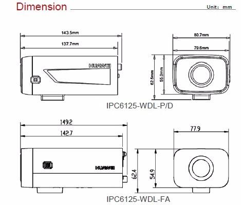 HUAWEI IPC6125 WDL D High Quality Inurl Viewerframe Mode Refresh Motion  Network Camera. Huawei Ipc6125 wdl d High Quality Inurl Viewerframe Mode Refresh