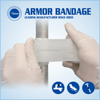 Ansen Hot Sale High Quality Household Tool Pipe Leak Bandage Emergency Pipe Wrap Repair Kits