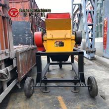 Iraq double gear roller crusher with newest price from China