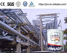 factory price fireproof liquid coating for fireproofing steel structure