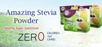 Pure Stevia Powder