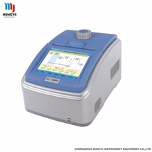 2017 new hot-selling techne pcr machine with cheaper price