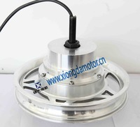 12'' electric wheelchair hub motor / in wheel single side motor