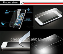 imitation mobile phone 0.3mm 9H Icheckey tempered glass screen protectors