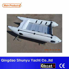 2015 (CE)3.3m OEM manufacturer inflatable catamarans for sale