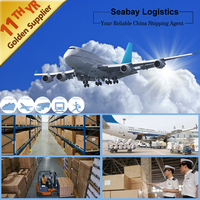 international yiwu air freight forwarder service