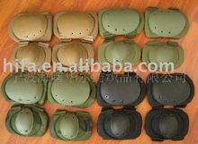 military knee and elbow protector
