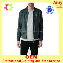 motorcycle custom leather men jackets