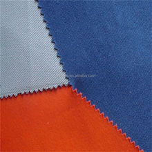 fabric 60% polyester 35% cotton 5% spandex flame retardant fabric