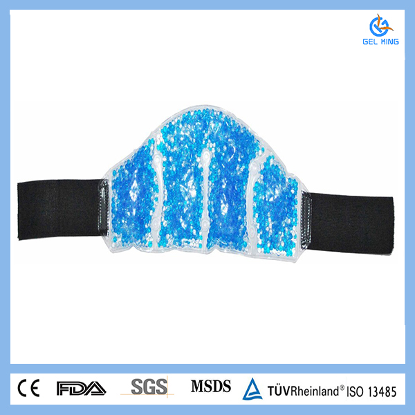 Customized Medical Gel Beads Pack Belt