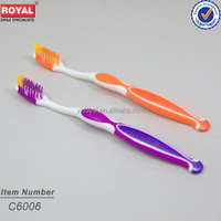 magnetic toothbrush/horn handle shaving brush/orthodontic toothbrush