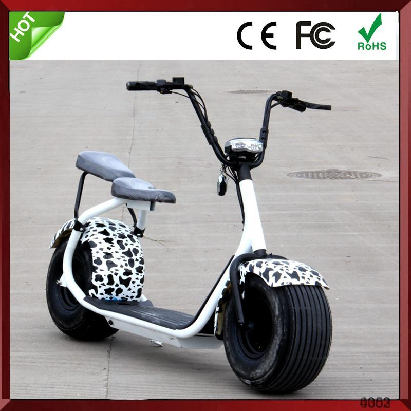 2016 hotsale two wheel self balancing hoverboard electric motorcycle