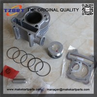 Wholesale cheap GY6 125cc Metal Cylinder Kit ATV Parts