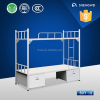 latest kids double deck bed furniture bed