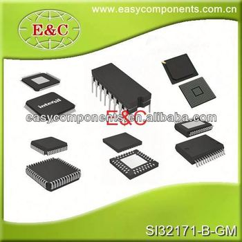 Original SI32171-B-GM IC Supply
