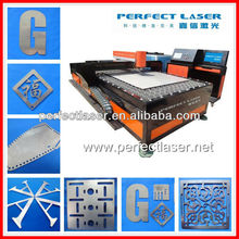lazer cutting machine for metal