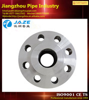 heat number stainless steel flange