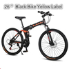 bicicletas full suspension mountain bike