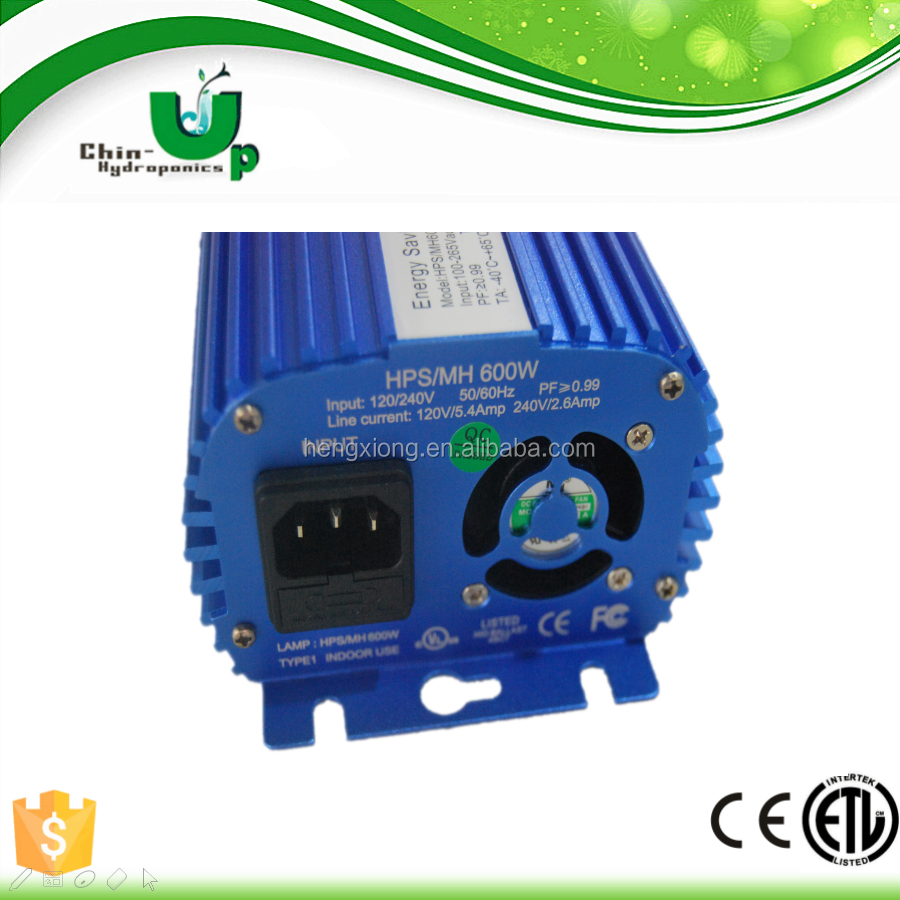 315w cmh digital ballast/ dimmable ballast for fluorescent/ uv ballast 9w