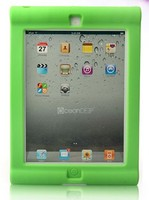 High quality kids shock proof eva case for ipad 4