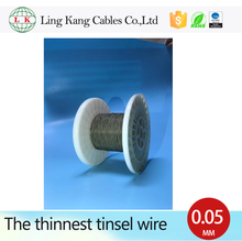 Nichrome Alloy Wire Heating pad wire manufacturer Auto pillow car seat Resistance Heating alloy wire