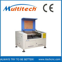 New style science working models cnc laser cutting
