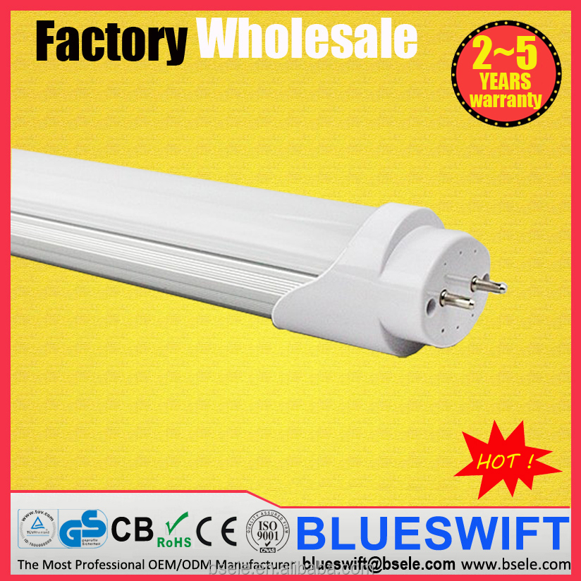 Replace Fluorescent Light 4 Feet 18W 20W Dimmable Led T8 Tube