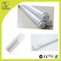 Tube Lights Item Type and PC Lamp Body Material led tube8 usa