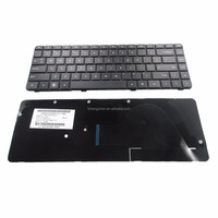 Replacement Laptop Keyboard For HP Pavilion Presario CQ42 CQ42-100 CQ42-200 G42 G42-300 G42T-200 G42-230US