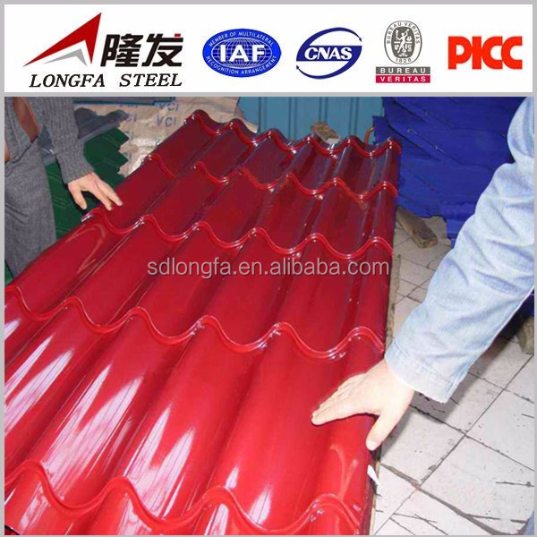 roofing sheet coat metal, color aluminum sheet buy direct from china factory