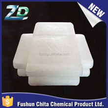 wholesale Fushun petrochemical kunlun fully refined paraffin wax 58-60