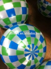 2017 most popular Small Pvc Inflatable Ball With Long-term Service
