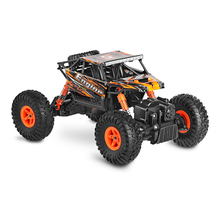 WLTOYS 18428-B 2.4G 1:18 4WD R/C Cheaper Rock-Climber car
